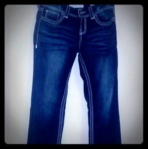 BKE JEANS BY BUCKLE